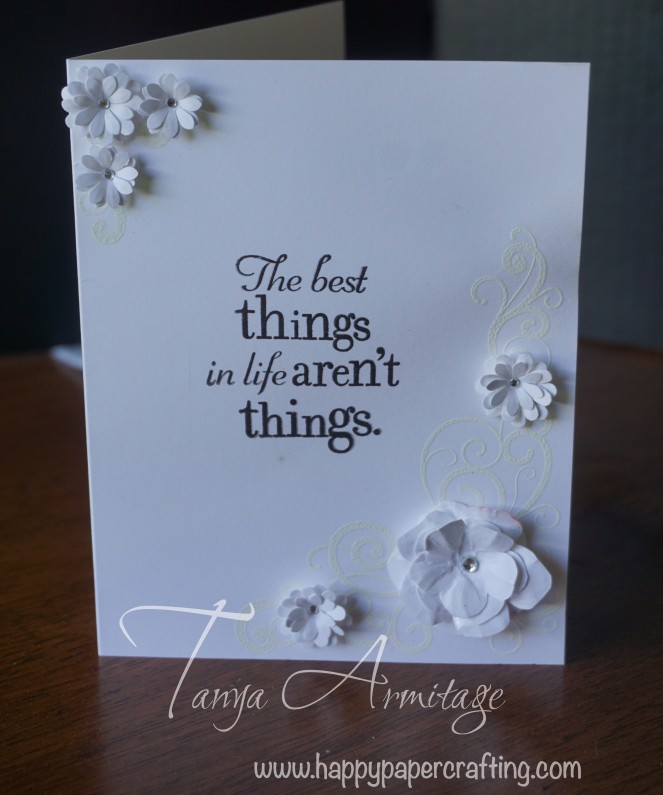 best things card